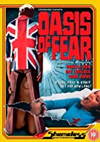 Oasis of Fear [DVD] [Import]