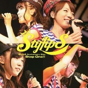 Step One!!(DVD付)