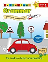 Grammar Activity Book 1 (Grammar Activity Books 1-4)