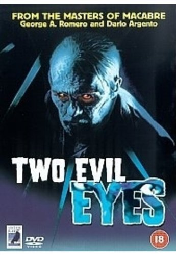 Two Evil Eyes [DVD] [Import]