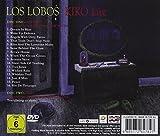 Kiko Live....Plus (+DVD) 画像