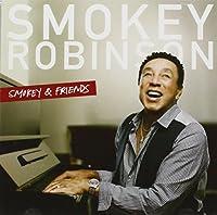 Smokey & Friends by Smokey Robinson