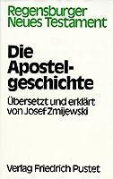Die Apostelgeschichte: Regensburger Neues Testament