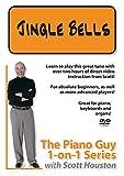 Piano Guy 1-on-1 Series: Jingle Bells by Scott Houston