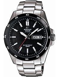 [カシオ]CASIO 腕時計 エディフィス ソーラー EFR-100SBBJ-1AJF メンズ
