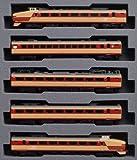 KATO Nゲージ 489系 急行 能登 基本 8両セット 10-818 鉄道模型 電車