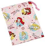 コップ袋 プリンセス 17 ディズニー KB62