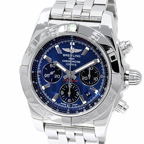 [ブライトリング]BREITLING 腕時計 クロノマット44...