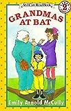 Grandmas at Bat (I Can Read Level 2)