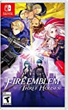 Fire Emblem Three Houses(輸入版:北米)- Switch