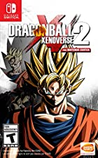 Dragon Ball Xenoverse 2(輸入版:北米)
