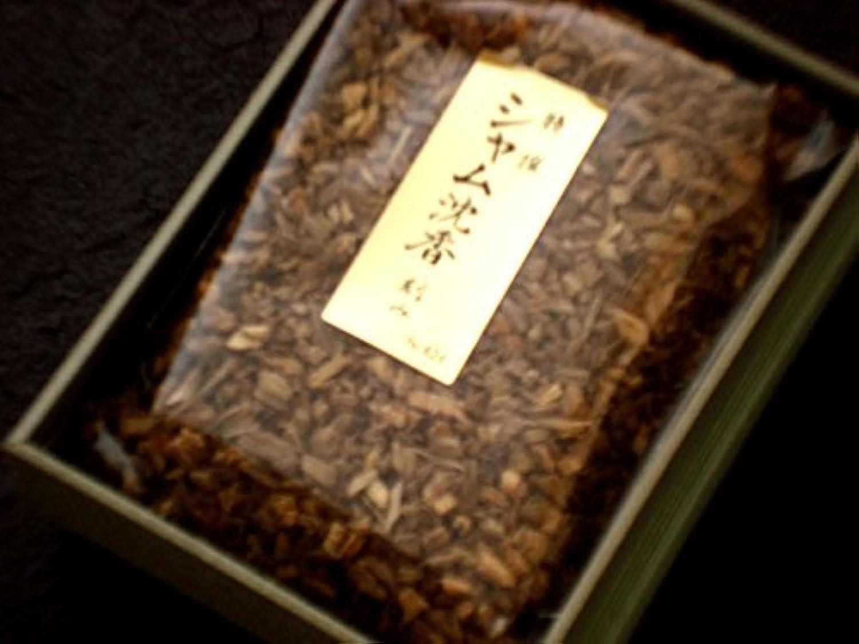 香木刻み 特撰シャム沈香 15g 【香木】
