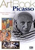 Art Book-Picasso Sanata Adanan Bir Yasam