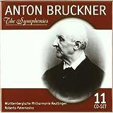 ブルックナー:交響曲全集(11枚組)