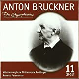 Bruckner:The Symphonies