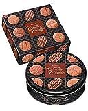 ブルボン ミニギフトチョコチップクッキー缶 60枚入