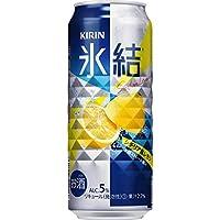 キリン 氷結レモン 500ml × 24缶