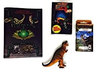 T - Rex Giant clade-gravimマルチパックHatching Dinosaur Egg Cladogram Coloring Book Mystery Dino Trading Cardsおもちゃ