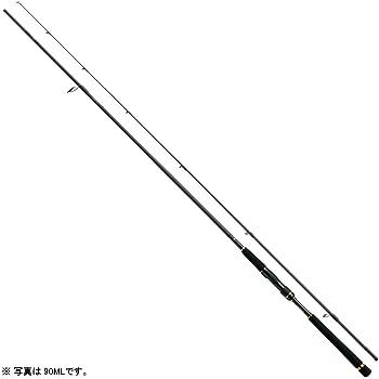 ダイワ(DAIWA) シーバスロッド スピニング ラテオ 86ML・Q シーバス釣り 釣り竿