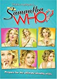 Samantha Who: Complete First Season [DVD] [Import] -