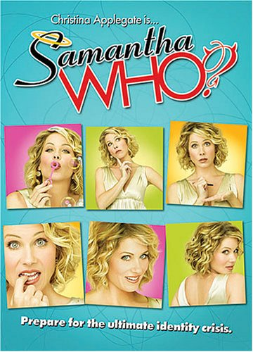 Samantha Who: Complete First Season [DVD] [Import]の詳細を見る