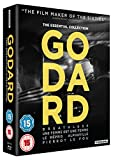 Godard: The Essential Collection