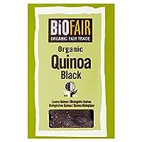 有機フェアトレードのキノア黒400グラムBiofair - Biofair Organic Fair Trade Quinoa Black 400g [並行輸入品]
