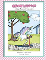 Unicorn Kisses: Party in a Book