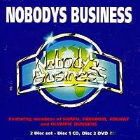 Nobody's Business (W/Dvd)