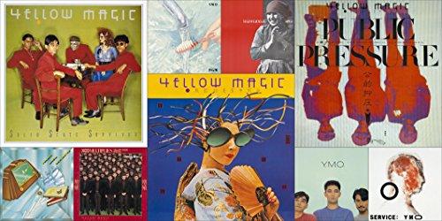 Yellow Magic Orchestra ソングス