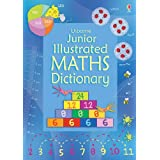 Junior Illustrated Maths Dictionary, by Tori Large and Kirsteen Rogers