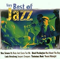 Very Best Of Jazz by Various Artists