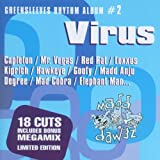 Virus: Greensleeves Rhythm Album