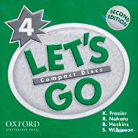 Let's Go: 4: Compact Discs