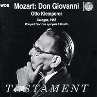 Mozart: Don Giovanni (1999-08-01)