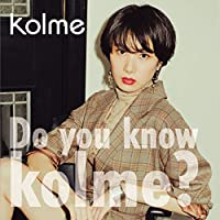 Do you know kolme?(CD)