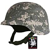 SHENKEL 米軍フリッツタイプヘルメット 迷彩カバー付き M88 ACU met-008acu