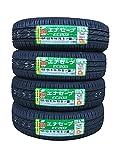 ダンロップ(DUNLOP) 低燃費タイヤ 4本セット ENASAVE EC203 155/65R14 75S 3279