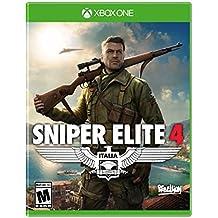 Sniper Elite 4 (輸入版:北米) - XboxOne