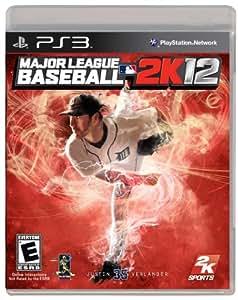 Major League Baseball 2K12 (輸入版) - PS3