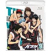 黒子のバスケ 2nd SEASON 9 [Blu-ray]
