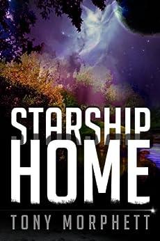 Starship Home by [Morphett, Tony]