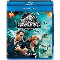 【Amazon.co.jp限定】ジュラシック・ワールド/炎の王国 ブルーレイ+DVDセット