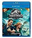 ジュラシック ワールド/炎の王国 ブルーレイ DVDセット Blu-ray