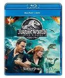 ジュラシック・ワールド/炎の王国 ブルーレイ+DVDセット[Blu-ray]