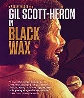 Black Wax [Blu-ray]