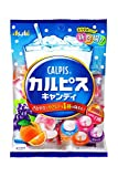 アサヒグループ食品 「カルピス」キャンディ 100g×6袋