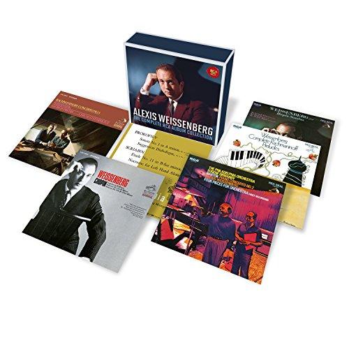 COMPLETE RCA ALBUM COLLEC