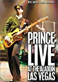 Prince: Live at the Aladdin Las Vegas [DVD] [Import] 画像