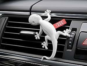 Audi 純正アクセサリー ゲッコーエアフレッシュナー 車用芳香剤